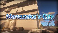 Manazakas City Resource Pack