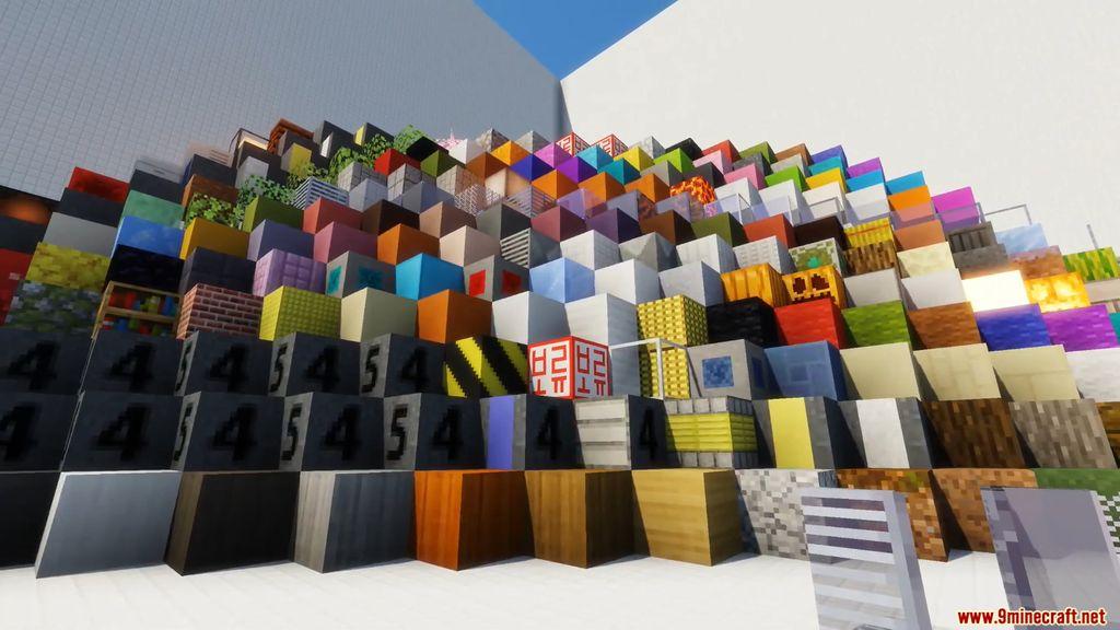 Manazakas City Resource Pack Screenshots 11