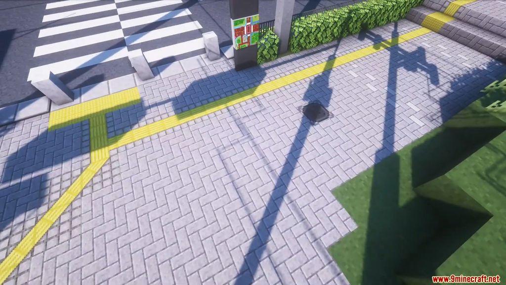 Manazakas City Resource Pack Screenshots 3
