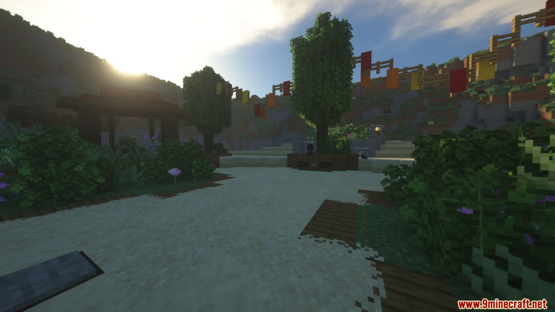 Medieval Adventure Map Screenshots (1)