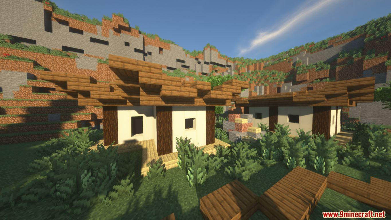Medieval Adventure Map Screenshots (2)
