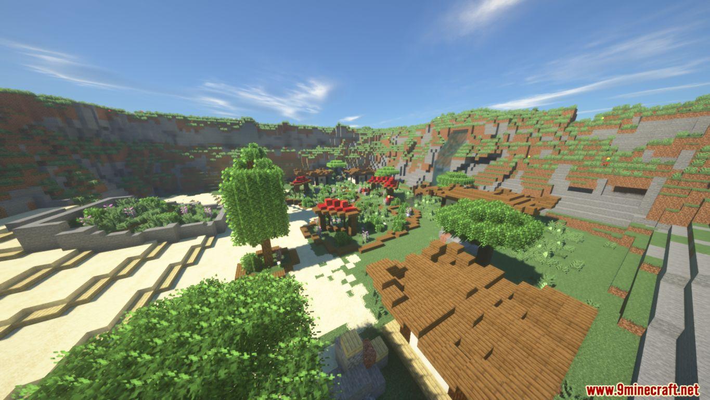 Medieval Adventure Map Screenshots (4)