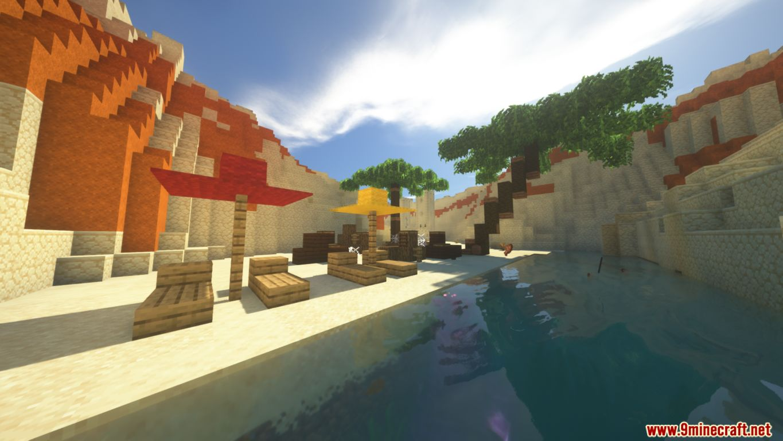Medieval Adventure Map Screenshots (5)