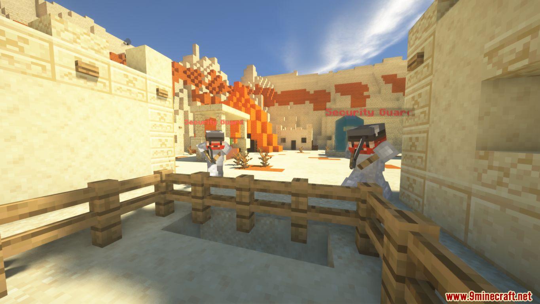Medieval Adventure Map Screenshots (7)