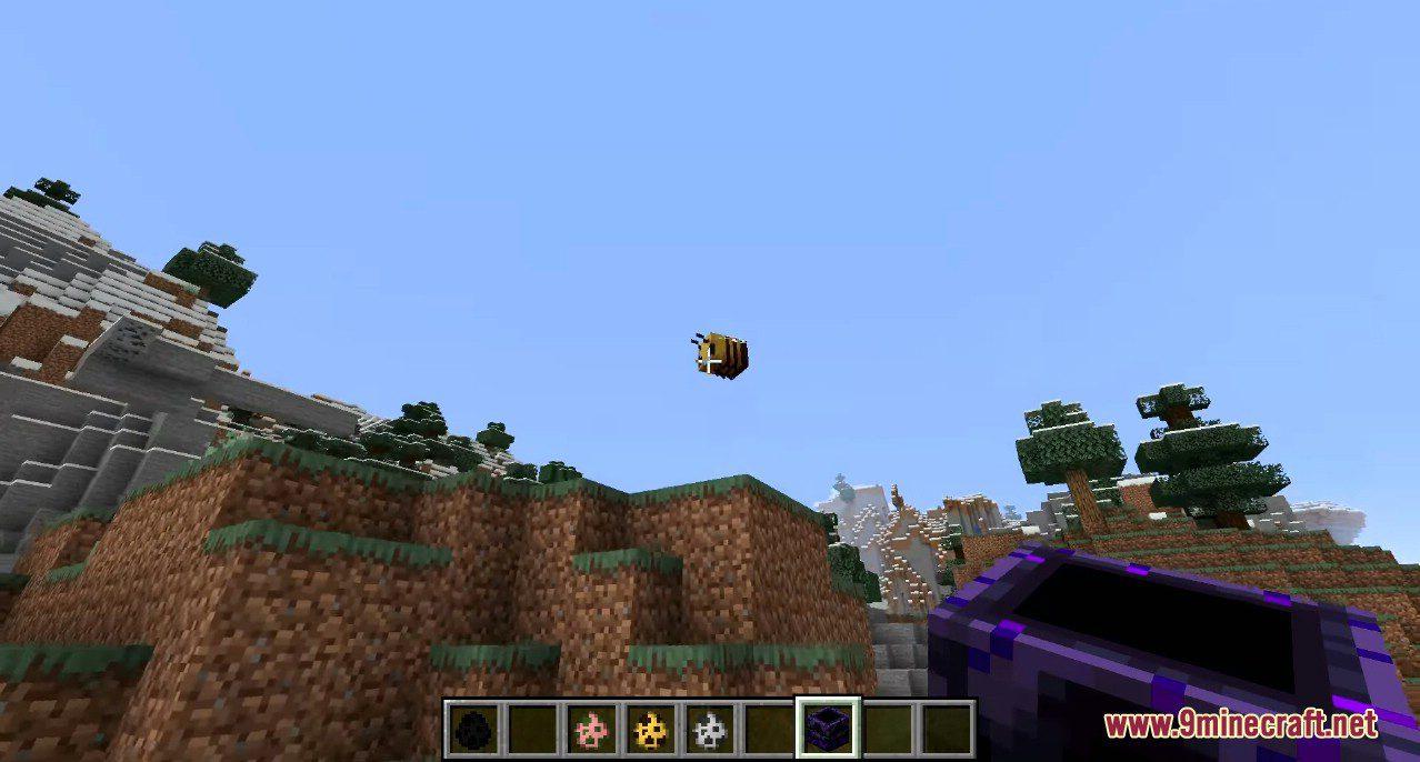 Minecraft 1.16 Pre-Release 1 Screenshots 3