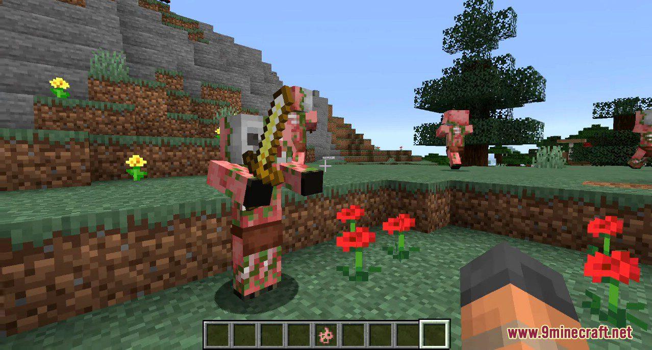 Minecraft 1.16 Pre-Release 1 Screenshots 4