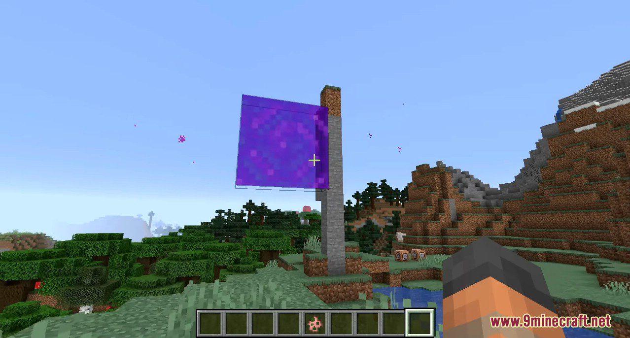 Minecraft 1.16 Pre-Release 1 Screenshots 5