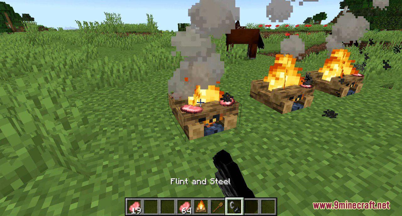 Minecraft 1.16 Pre-Release 4 Screenshots 2