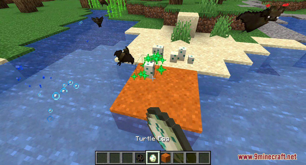 Minecraft 1.16 Pre-Release 4 Screenshots 5