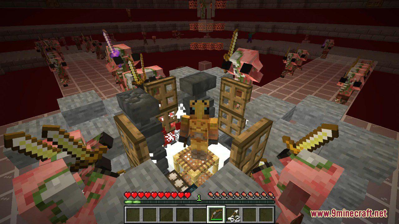 Minecraft 1.16 Pre-Release 4 Screenshots 6