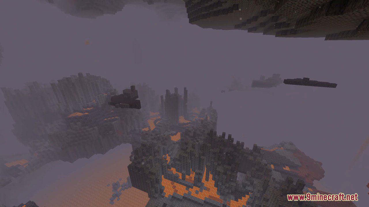 Minecraft 1.16 Release Candidate 1 Screenshots 4