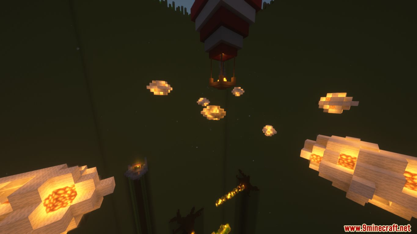 Minigame Craze Map Screenshots (9)