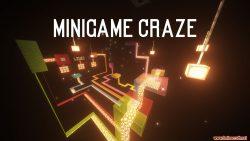 Minigame Craze Map Thumbnail