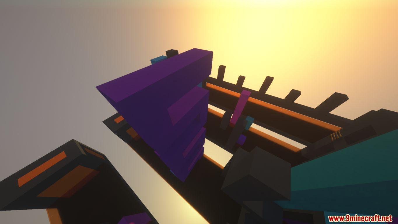 Modern Parkour Map Screenshots (10)