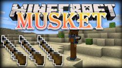 Musket Mod