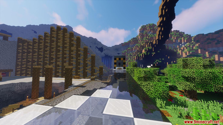 One Heart Warrior Map Screenshots (4)