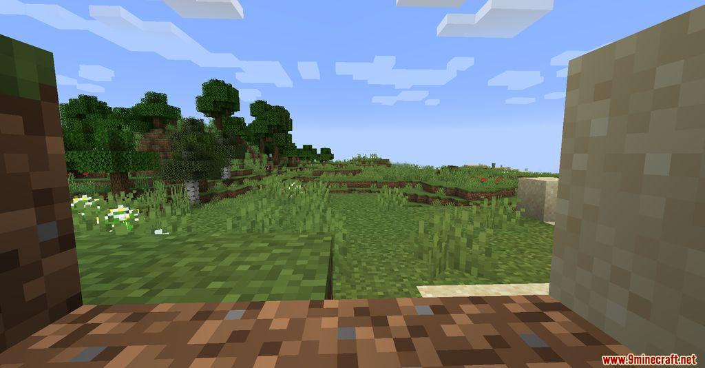 Origins Mod Screenshots 9