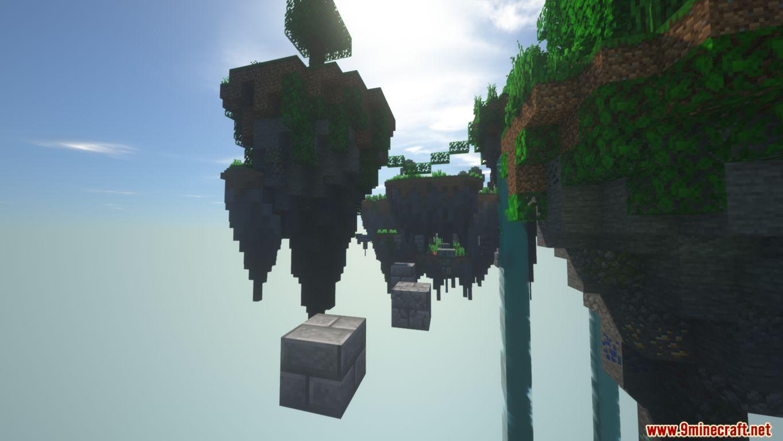Parkour Jungle Bow 2 Map Screenshots (1)