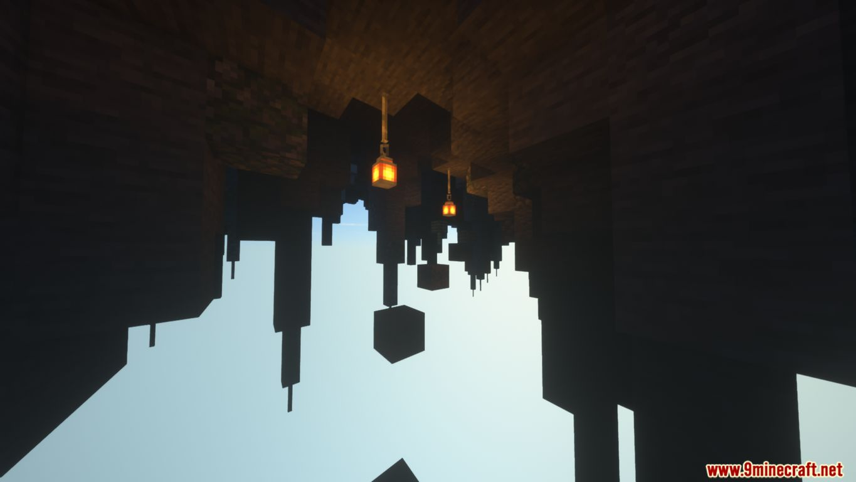 Parkour Jungle Bow 2 Map Screenshots (5)