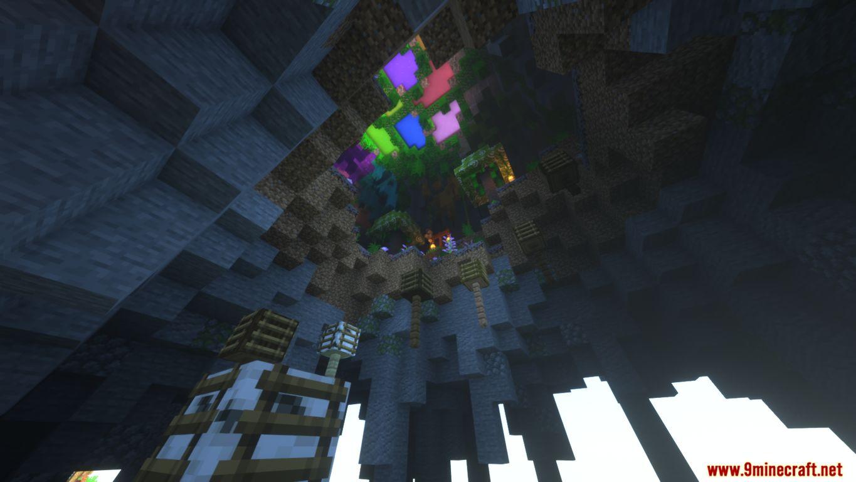Parkour Jungle Bow 2 Map Screenshots (6)