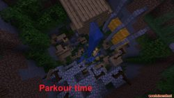 Parkour Time Map Thumbnail