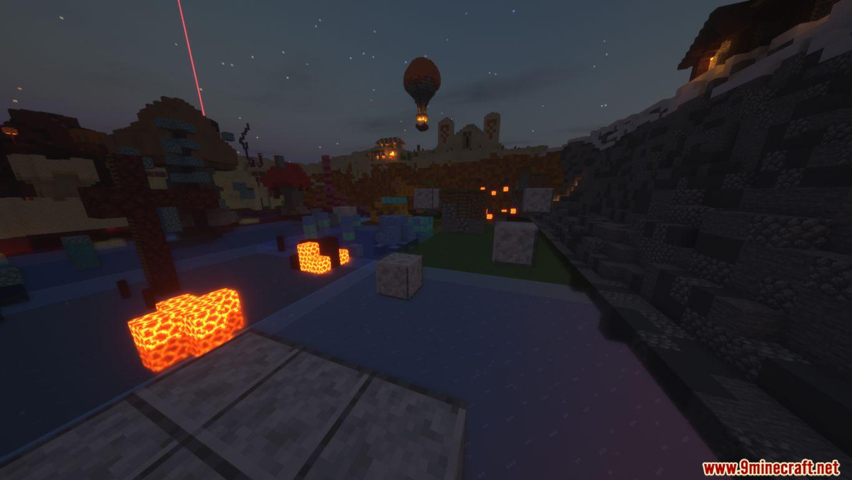 ParkourValley Map Screenshots (4)