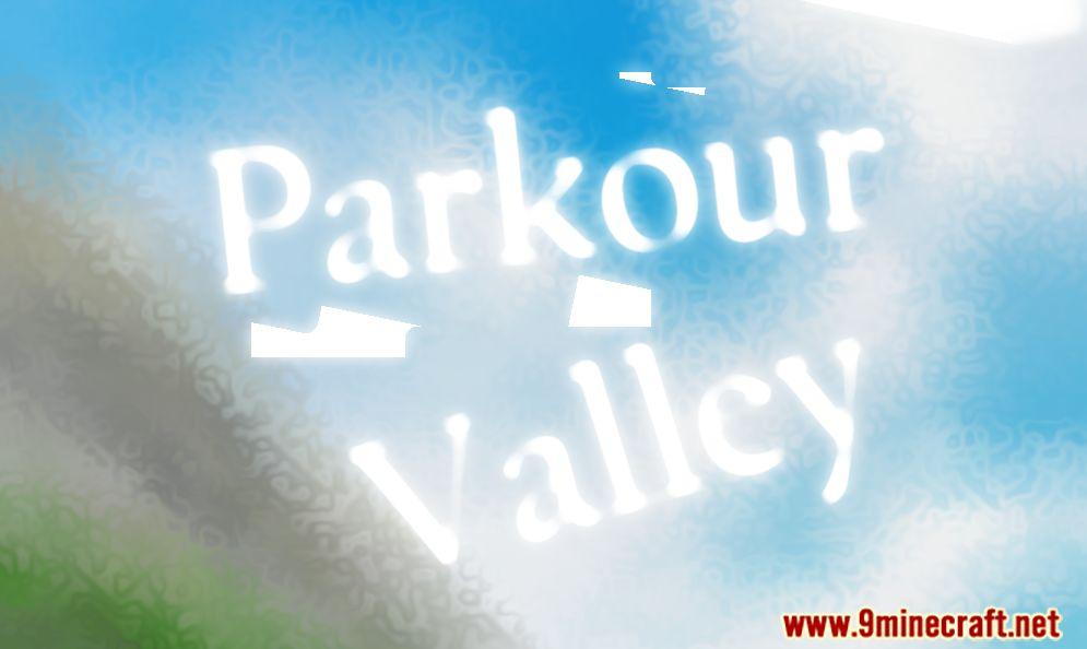 ParkourValley Map Thumbnail