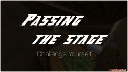 Passing the Stage Map Thumbnail