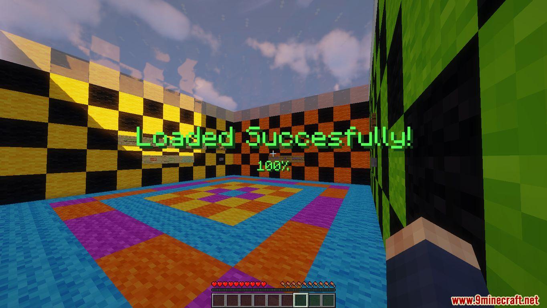 Press The Buttons Map Screenshots (2)