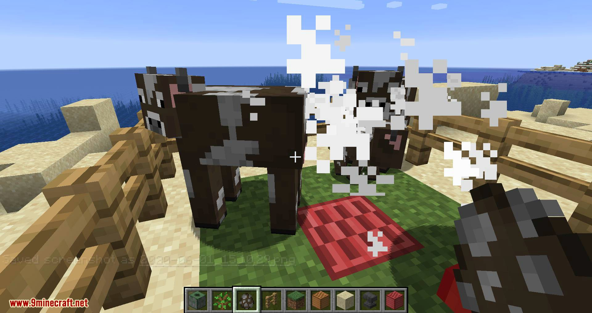 Quirky Generators mod for minecraft 06