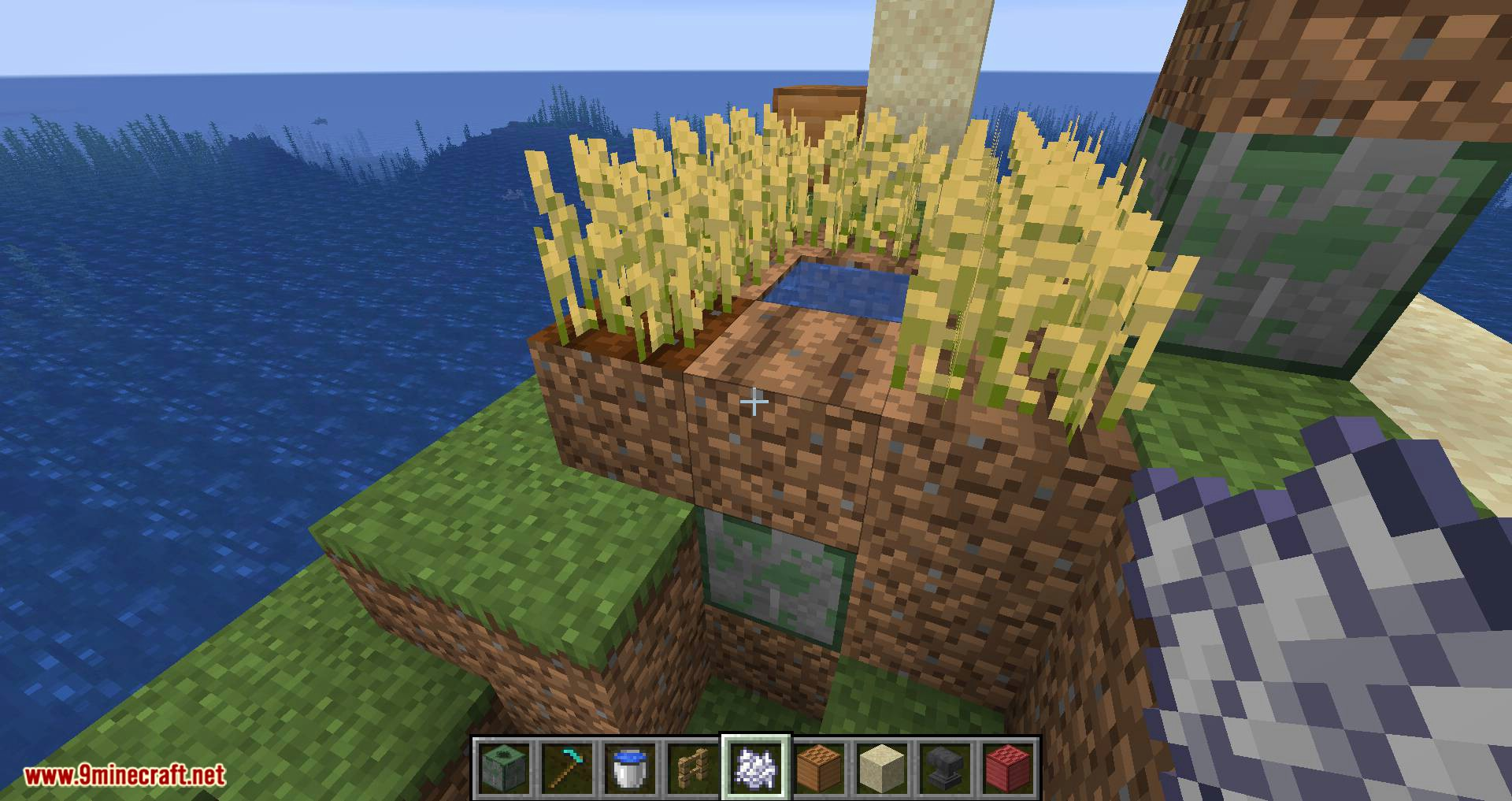 Quirky Generators mod for minecraft 08
