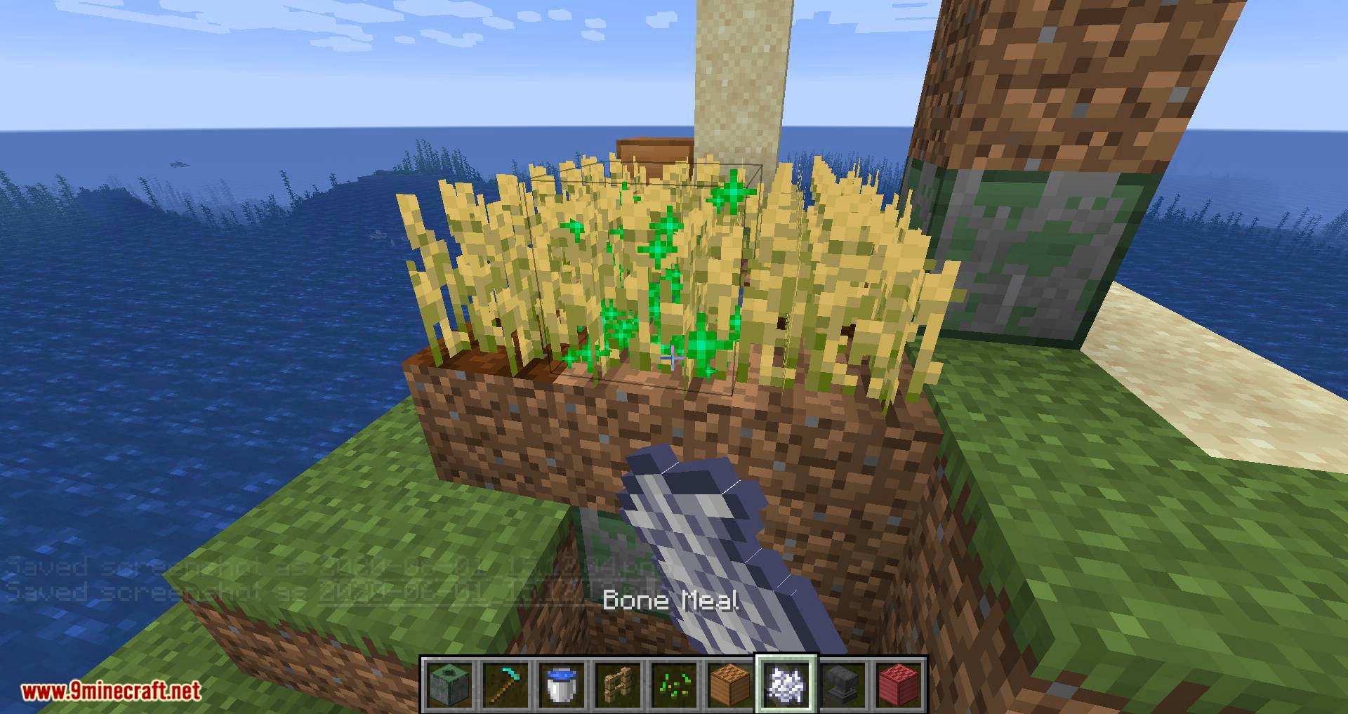 Quirky Generators mod for minecraft 10