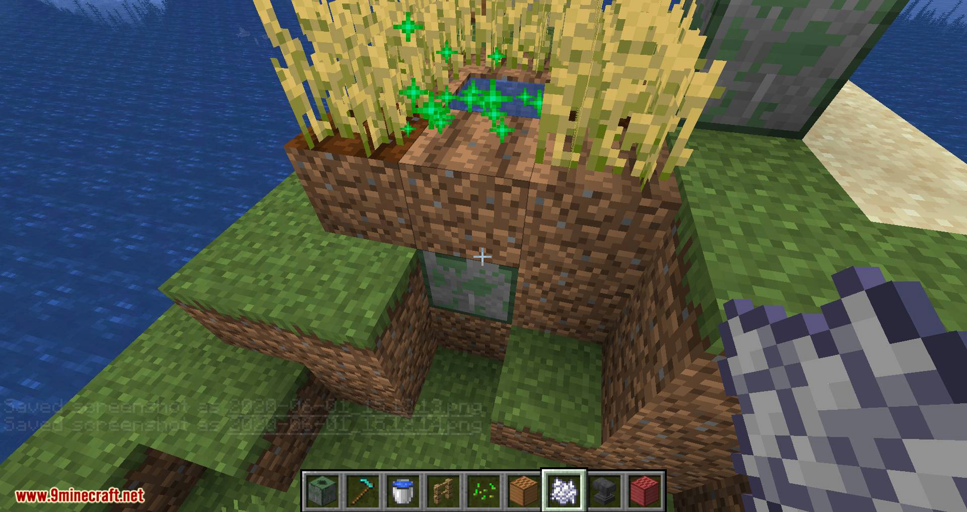 Quirky Generators mod for minecraft 11