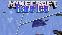 Rare Ice Mod