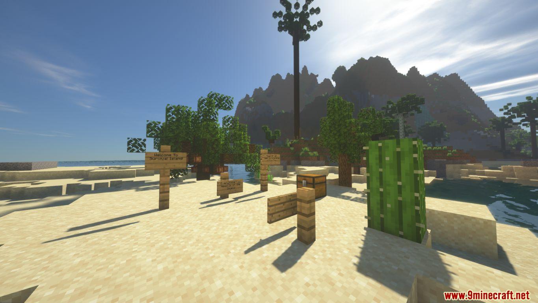 Realism Survival Island Map Screenshots (1)