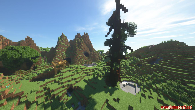 Realism Survival Island Map Screenshots (10)