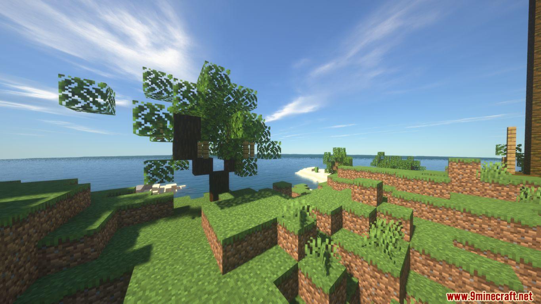 Realism Survival Island Map Screenshots (6)
