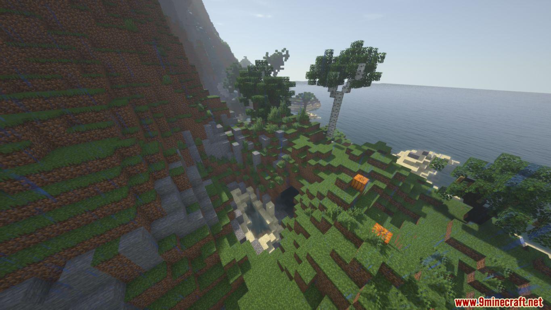 Realism Survival Island Map Screenshots (7)