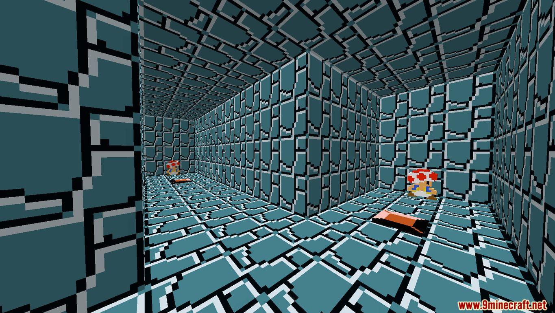 Super Mario 16 Map Screenshots (4)