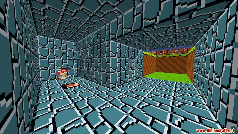 Super Mario 16 Map Screenshots (5)