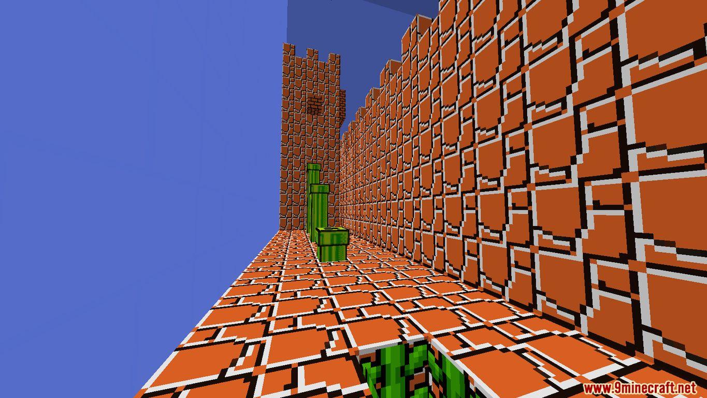 Super Mario 16 Map Screenshots (7)