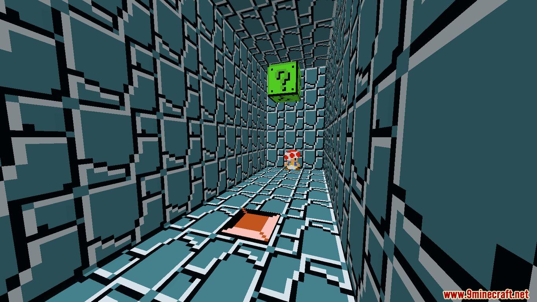 Super Mario 16 Map Screenshots (9)