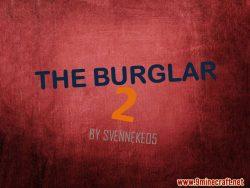 The Burglar 2 Map Thumbnail