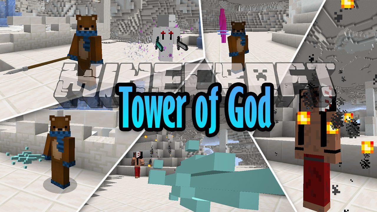 Tower of God Mod