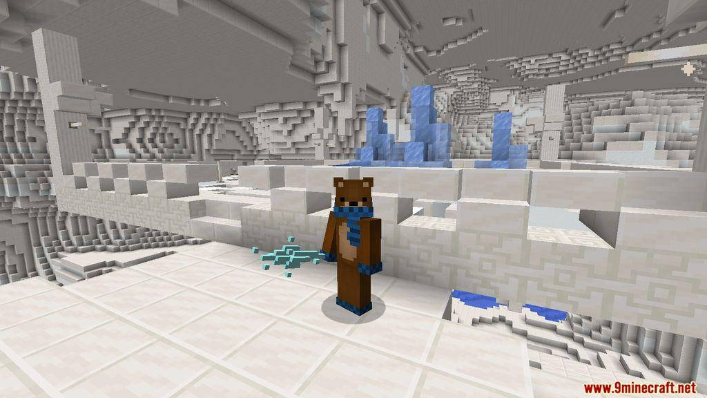 Tower of God Screenshots 1