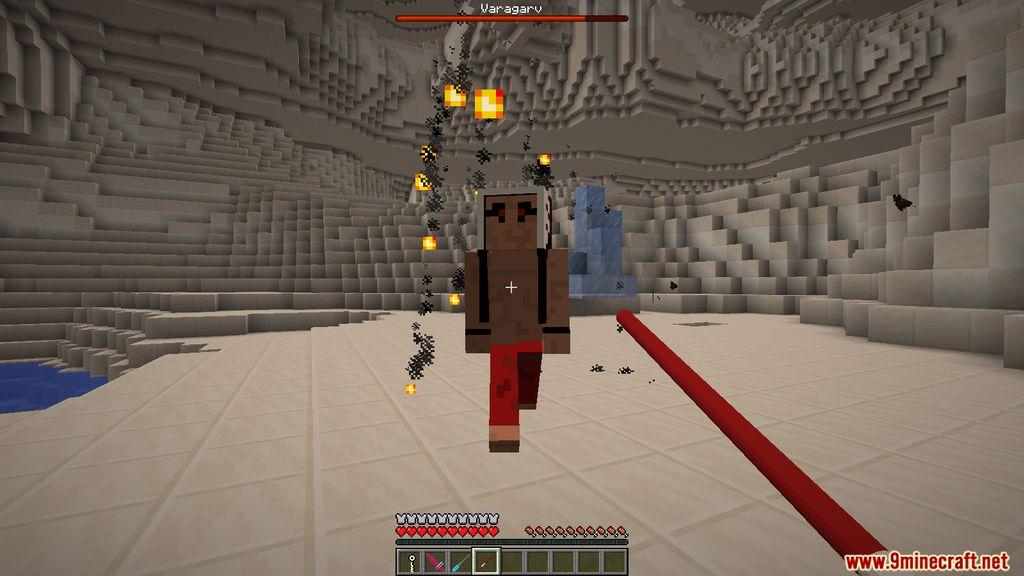 Tower of God Screenshots 10