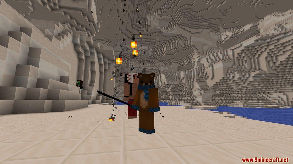 Tower of God Screenshots 11