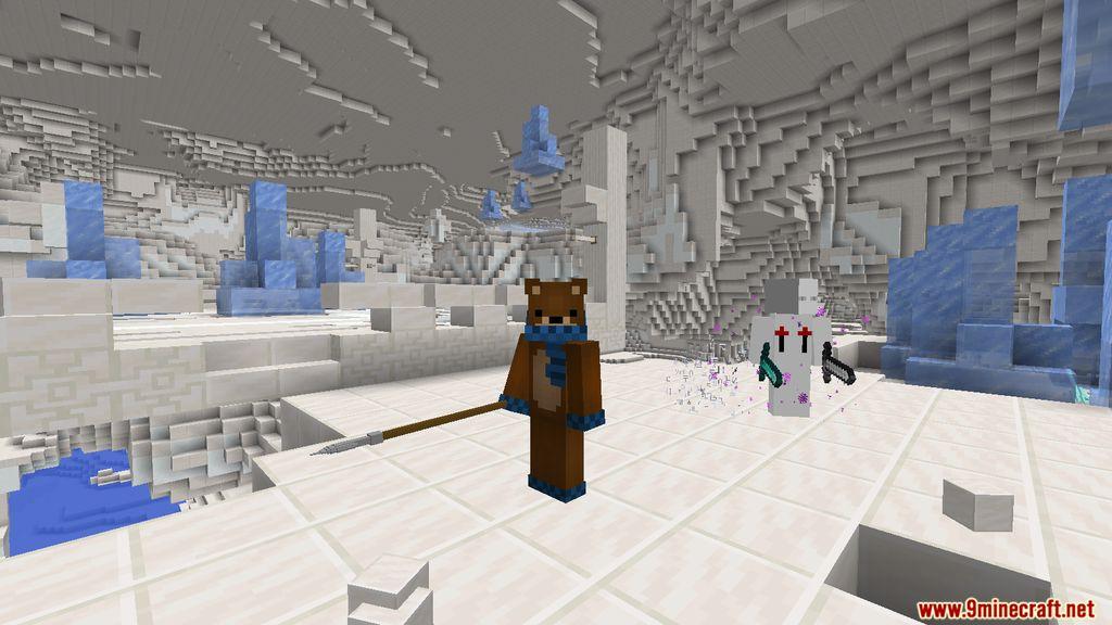 Tower of God Screenshots 5