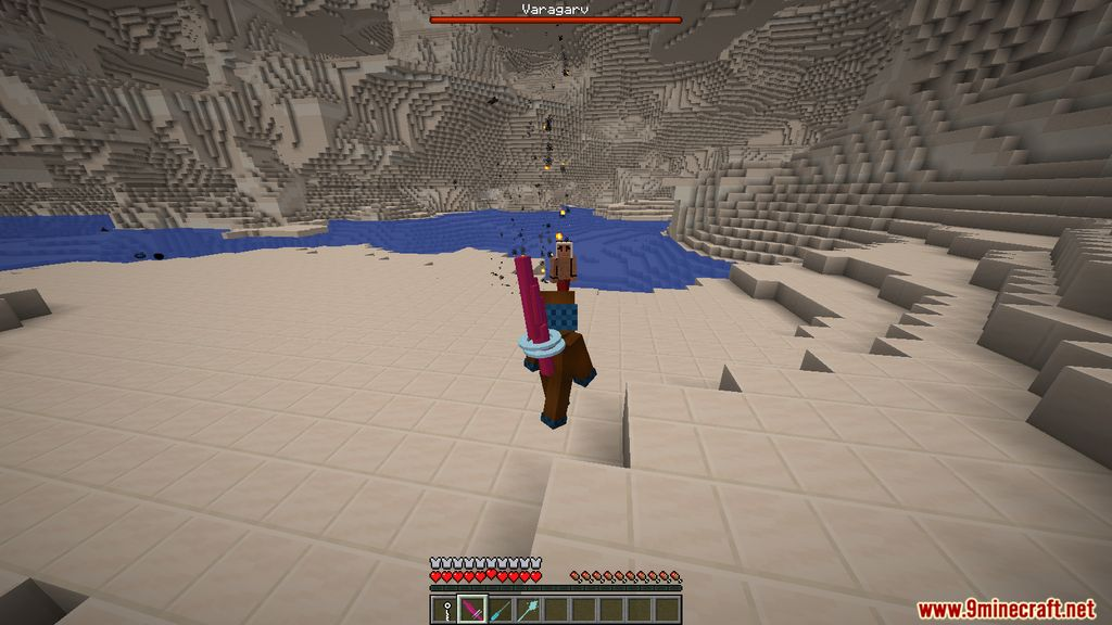 Tower of God Screenshots 8