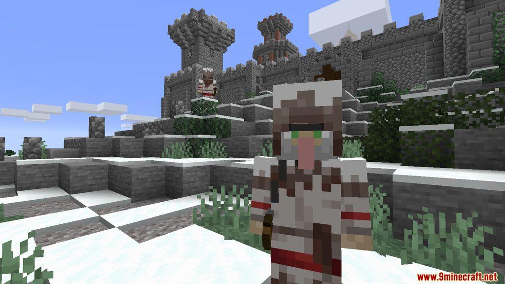 Wandering Traipper Mod Screenshots 8
